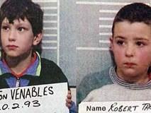 Vụ án chấn động nước Anh: Hai kẻ sát nhân 10 tuổi tra tấn, giết hại bé trai 3 tuổi và nỗi day dứt của bà mẹ vì rời mắt khỏi con chỉ 1 phút