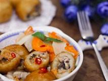 Đây là 7 món bánh nóng hôi hổi bạn có thể dễ dàng làm đãi cả nhà để xua tan lạnh giá mùa đông