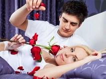 Sự ích kỷ của đàn ông trong chuyện giường chiếu