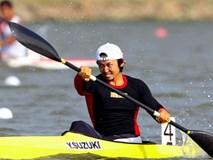 VĐV đua thuyền Nhật Bản trả giá đắt vì hãm hại đồng đội