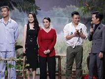 Phi Nhung tức tưởi kể về cuộc hôn nhân không thành với nghệ sĩ Hoài Linh