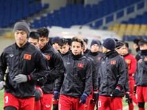 """Duy Mạnh: """"U23 Việt Nam ở cửa dưới khi đấu Hàn Quốc"""""""