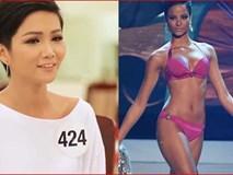 H'Hen Niê: Từ cô giúp việc không rành Tiếng Việt đến Hoa hậu Hoàn vũ Việt Nam 2017