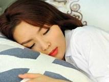Điểm mặt những thói quen ngủ sai lầm trong mùa đông gây hại tới sức khỏe