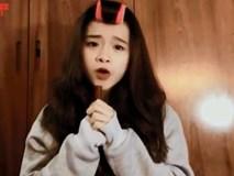 Chán hát nhép, Linh Ka tự tin khoe giọng thật khi cover 'Mặt trời của em'