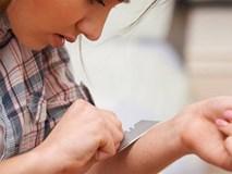 84% học sinh THCS tại TP. HCM có dấu hiệu của hành vi tự hủy hoại bản thân