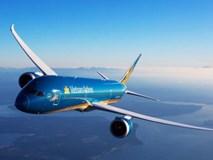 2017, Vietnam Airlines lãi hơn 2.800 tỷ đồng