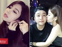 Chân dung bạn gái xinh đẹp khiến Yanbi 'tự nguyện' unfriend hết gái xinh trên Facebook