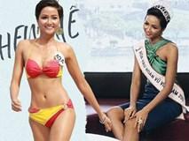 Muốn giữ dáng đẹp như hoa hậu H'Hen Niê: Đây là toàn bộ bí quyết