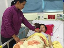 Sản phụ 20 tuổi liên tục ho ra máu và cuộc mổ lấy thai khẩn cấp khi mới 28 tuần