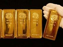 Giá vàng hôm nay 14/1: Chạm ngưỡng 37 triệu/lượng