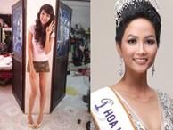 Hé lộ căn phòng trọ thuở nghèo khó và lời tâm sự xúc động của bạn thi cùng hoa hậu H'Hen Niê