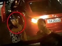 Phạt tài xế đánh nhau tại bến phà Vàm Cống xôn xao trên mạng