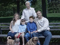 Mất 250 USD cho bức ảnh gia đình xấu không thể tin nổi