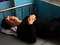 """Tông chết 2 nữ sinh Hải Phòng rồi bỏ chạy, xe """"điên"""" phóng như bay gây tai nạn liên hoàn"""