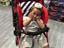 'Em bé Mường Lát có thể chết nếu không được đưa đi kịp thời'
