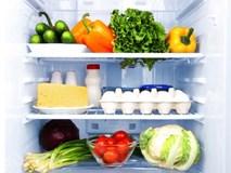 Thói quen bảo quản thực phẩm sai lầm trong tủ lạnh đe dọa sức khỏe cả nhà