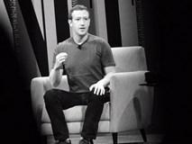 Đăng một bài viết, Mark Zuckerberg mất ngay 3,3 tỷ USD