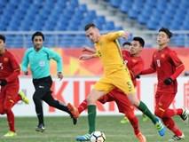 Báo chí Thái Lan sốc khi U23 Việt Nam đánh bại U23 Australia
