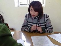 Bắt nữ giáo viên dạy nhạc xinh đẹp với chiêu lừa 50 tỷ đồng