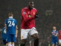 """Man Utd thắng """"3 sao"""", rút ngắn cách biệt với Man City xuống 12 điểm"""
