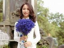 9X xinh đẹp được vinh danh 'Nữ sinh tiêu biểu lĩnh vực kỹ thuật 2017'