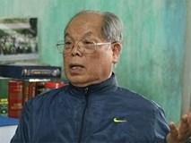 PGS Bùi Hiền: Cuộc sống của tôi liên tục bị thay đổi vì 'Tiếw Việt'