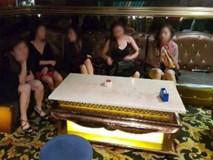 7 phụ nữ Việt bị bắt vì dùng ma túy, khỏa thân ở Singapore
