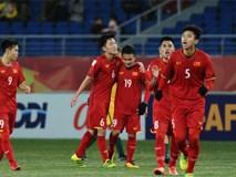 """18h30, U23 Việt Nam - U23 Syria: Kỳ tích của những chiến binh """"Rồng Vàng"""""""