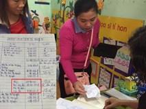 Hà Nội: 35 giáo viên, nhân viên gửi tâm thư đến Chủ tịch UBND thành phố tố hiệu trưởng