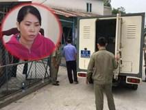 Vụ vợ giết chồng gây rúng động Bình Dương: Hàng Thị Hồng Diễm đang thực nghiệm hiện trường