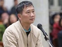 Trịnh Xuân Thanh gửi lời xin lỗi Tổng bí thư, xin được tạo điều kiện để chăm sóc vợ con