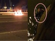 Nam thanh niên 25 tuổi đốt xe máy gieo mình xuống cầu Đồng Nai tự tử và cái kết không ngờ