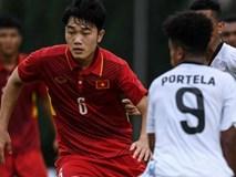 """Những người hùng U23 Việt Nam nói gì về """"điều kỳ diệu"""" vào tứ kết giải U23 châu Á?"""