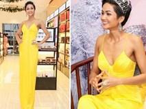 Liên tục trễ hẹn, Hoa hậu H'Hen Niê chia sẻ vì lịch làm việc dày đặc và kẹt xe mất kiểm soát