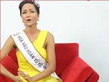 """Hoa hậu H'Hen Niê: """"Mọi người đừng thương em vì em không khổ"""""""