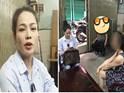Nhật Kim Anh đến tận nhà antifan giải quyết lời vu khống 'ngủ với tất cả đàn ông showbiz'
