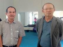 Bầu Đức: 'U23 Việt Nam hãy quên chiến tích đi'