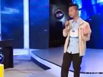 Thanh niên tự tin nhất Việt Nam Idol