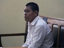 Dâm ô khiến bé 13 tuổi tự tử, U60 chối tội ở tòa