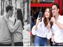 Những khoảnh khắc ngọt ngào của vợ chồng Tăng Thanh Hà khiến triệu cặp tình nhân ngưỡng mộ