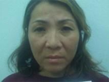 'Bà trùm' 47 tuổi cầm đầu đường dây thuốc lắc cùng 3 thanh niên 17 tuổi vừa bị bắt giữ