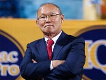 100 ngày đáng nhớ của HLV Park Hang Seo với bóng đá Việt Nam