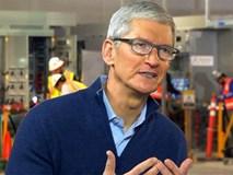 Tim Cook: Chúng tôi đã nói sẽ làm chậm iPhone nhưng không ai chú ý
