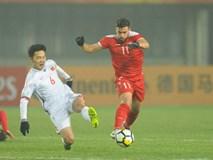 Xuân Trường tự hào nói về tinh thần Việt Nam trên trang chủ AFC