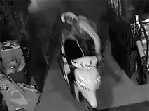 Băng trộm 3 lần đột nhập nhà dân 'cuỗm' 3 chiếc xe trong đêm