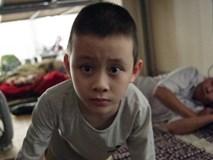 Hà Nội: Phát hiện bé trai khoảng 5 tuổi có dấu hiệu tự kỉ đi lạc