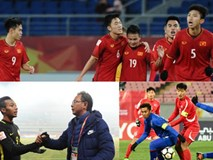 """Báo nước ngoài khuyên U23 Việt Nam tiếp tục """"dựng xe bus"""" trước Iraq"""