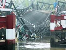 Lời kể bất ngờ về vụ sập cầu Long Kiển: Tài xế chở quá tải thừa nhận say rượu và đi lạc đường