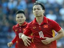 U23 VN đánh bại cả U23 Iraq và trọng tài Úc, gây 'địa chấn' châu Á